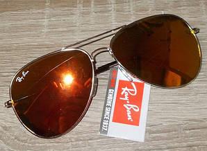 Солнцезащитные очки Ray Ban копия авитаторы модель №RB16