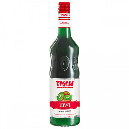 Сироп Toschi (Тоши) Киви 1л