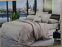 Бельё постельное ткань LUX сублимация 006