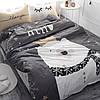 Уценка (дефекты)! Комплект постельного белья Polar King (полуторный) Berni