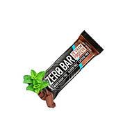 Biotech USA, Протеиновый батончик Zero Bar Chocolate-Mint 50 грамм