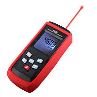 Лазерний безконтактний тахометр Tasi HS1142 (TA8141) (від 2,5 до 99999 об/хв;50 - 800мм) пам'ять на 50 значень