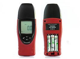 Цифровий лазерний безконтактний тахометр G640 ( ST8030 )( Class II ) (100-30000 об/хв) до 400мм