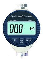 Цифровой твердомер ( дюрометр ) Шора модель 5610С, шкала 0 - 100