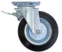 Колеса на платформенную тележку 145 кг нагрузка