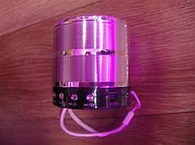 Портативная колонка WS-887 Bluetooth ( многофункциональный музыкальный плеер ), фото 3