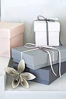 Изготовление картонных коробок под заказ