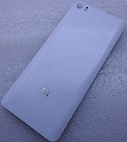 Задня кришка батареї для смартфону Xiaomi Mi5/Mi5 Pro білого кольору