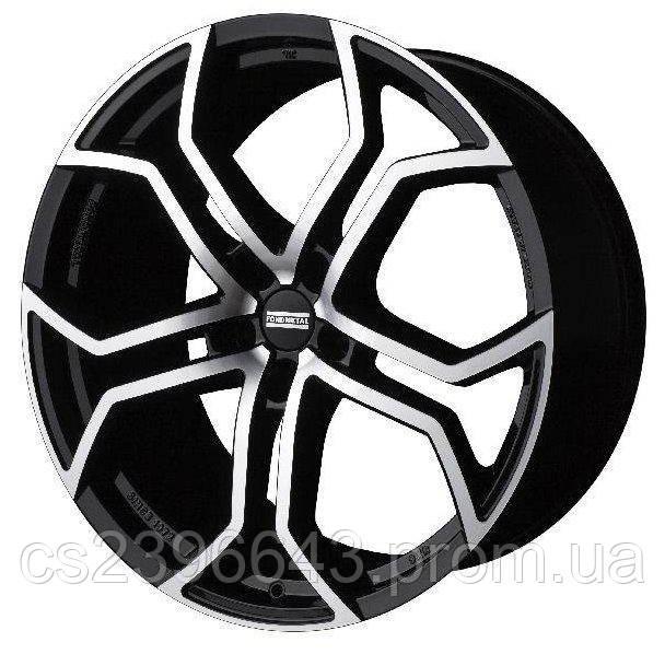 Колесный диск Fondmetal 9XR Superlight 20x9 ET55