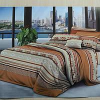 Ткань для пошива постельного белья сублимация 022