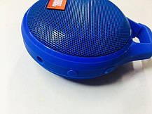 Колонка портативная JBL-01 с USB, SD, Bluetooth и FM радио, фото 2