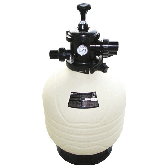 Фильтр Emaux MFV35 (30,5 м3/ч, D875), для бассейна объёмом до 122 м3