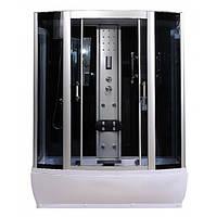 Гидромассажный бокс AquaStream Comfort 178 HB