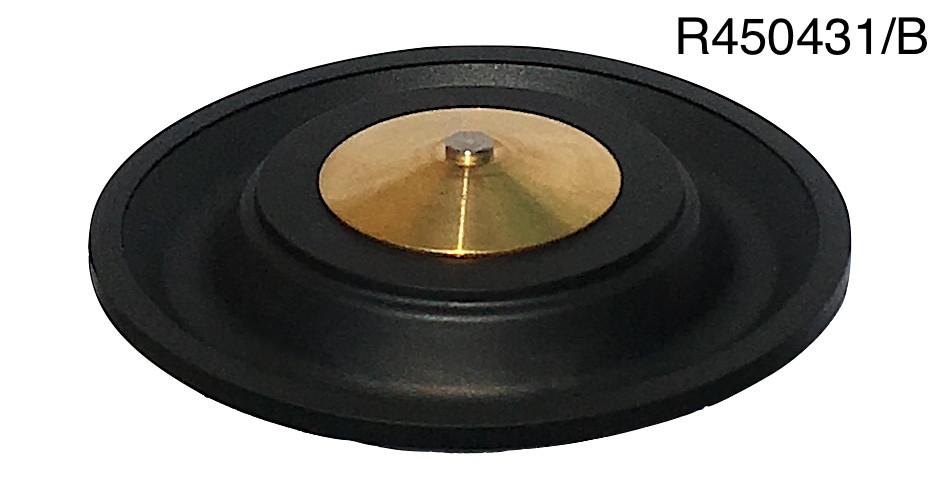 Мембрана NBR к электромагнитным клапанам 21W3KB190, 21W4KB250