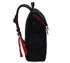 Рюкзак для ноутбука Never Stop red, фото 3