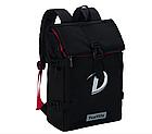 Рюкзак для ноутбука Never Stop red, фото 4