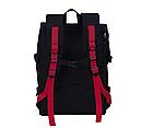 Рюкзак для ноутбука Never Stop red, фото 5