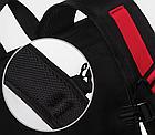 Рюкзак для ноутбука Never Stop red, фото 8
