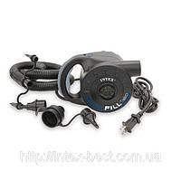 Насос электрический Intex 66624 220 V.