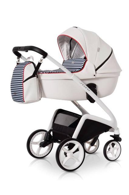 Детские коляски Expander Storm