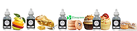 Набор жидкости для электронных сигарет fifty / fifty  (0 мг) 60 мл