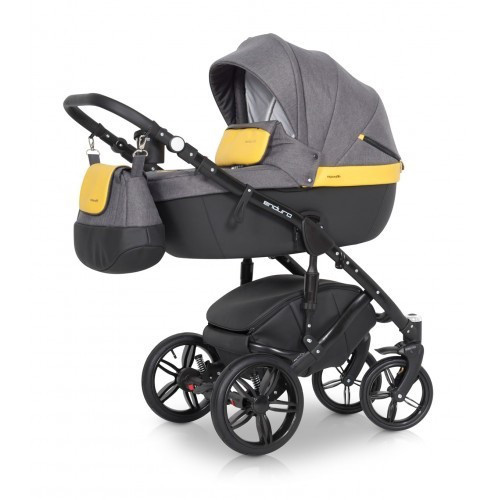 Детские коляски Expander Enduro
