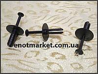 Нажимное крепление бампера много моделей Mercedes Benz. ОЕМ: 1400804, 51111964186, A0009905492, 90414659, фото 1