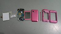 Телефон Samsung GT-C3300 на запчасти или восстановление, фото 1