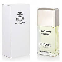 Chanel Egoiste Platinum 100 ml TESTER