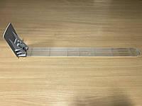 Пружинный толкатель с основой, Толкающее устройство с насечками OP50B пружинное