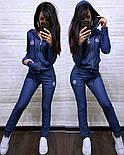 Женский спортивный костюм (2 цвета), фото 2