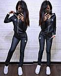Женский спортивный костюм (2 цвета), фото 3