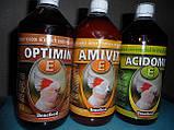 Вітаміни для птахів Рідкі вітаміни.0,5 л, фото 2