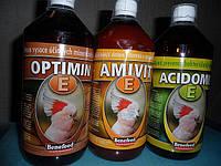 Витамины для птиц Жидкие витамины.0,5 л, фото 1
