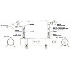 Ультрафиолетовая установка Wonder SP-IV. Для бассейнов с объёмом воды до 50 000 л, фото 3
