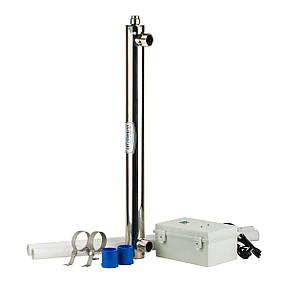 Ультрафиолетовая установка Wonder SP-IV. Для бассейнов с объёмом воды до 50 000 л, фото 2