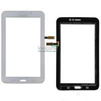 Сенсор к планшету Samsung T116 Galaxy Tab 3 Lite white orig