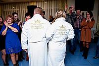 Махровый халат с вышивкой под заказ