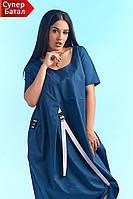 Платье летнее в расцветках 25012, фото 1
