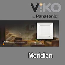 Viko серія meridian (білий)