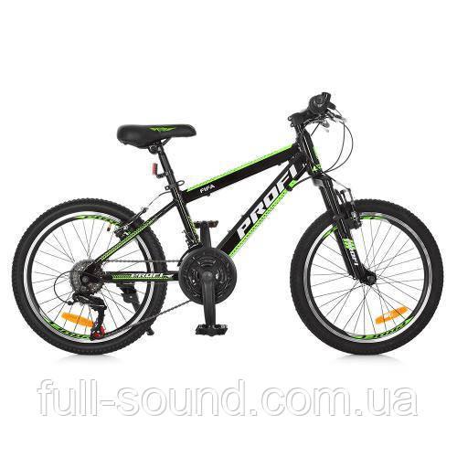 Горный велосипед Profi fifa 24'