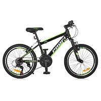 Горный велосипед Profi fifa 24', фото 1