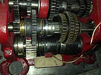 Коробки скоростей к сверлильным станкам 2Н125, 2Н118, 2Н135, 2С132, 2Н150