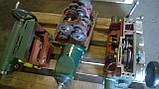 Коробка подач бокового суппорта токарно-карусельных станков 1512, 1516, 1525, 1532, фото 2