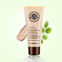 The Face Shop Clean Face Oil Control BB Cream Легкий ББ крем