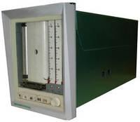 Приборы контроля пневматические с электрическим приводом диаграммы ПВ10.1Э, ПВ10.2Э