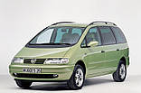 Авточехлы Volkswagen Sharan 1995-2010 (5 мест) EMC Elegant, фото 10