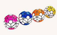 Мяч футбольный №5 PVC Клееный PREMIER LEAGUE  (№5, цвета в ассортименте)