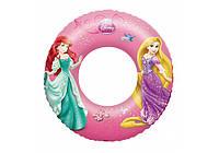 Надувной круг Принцессы Bestway 91043 56см