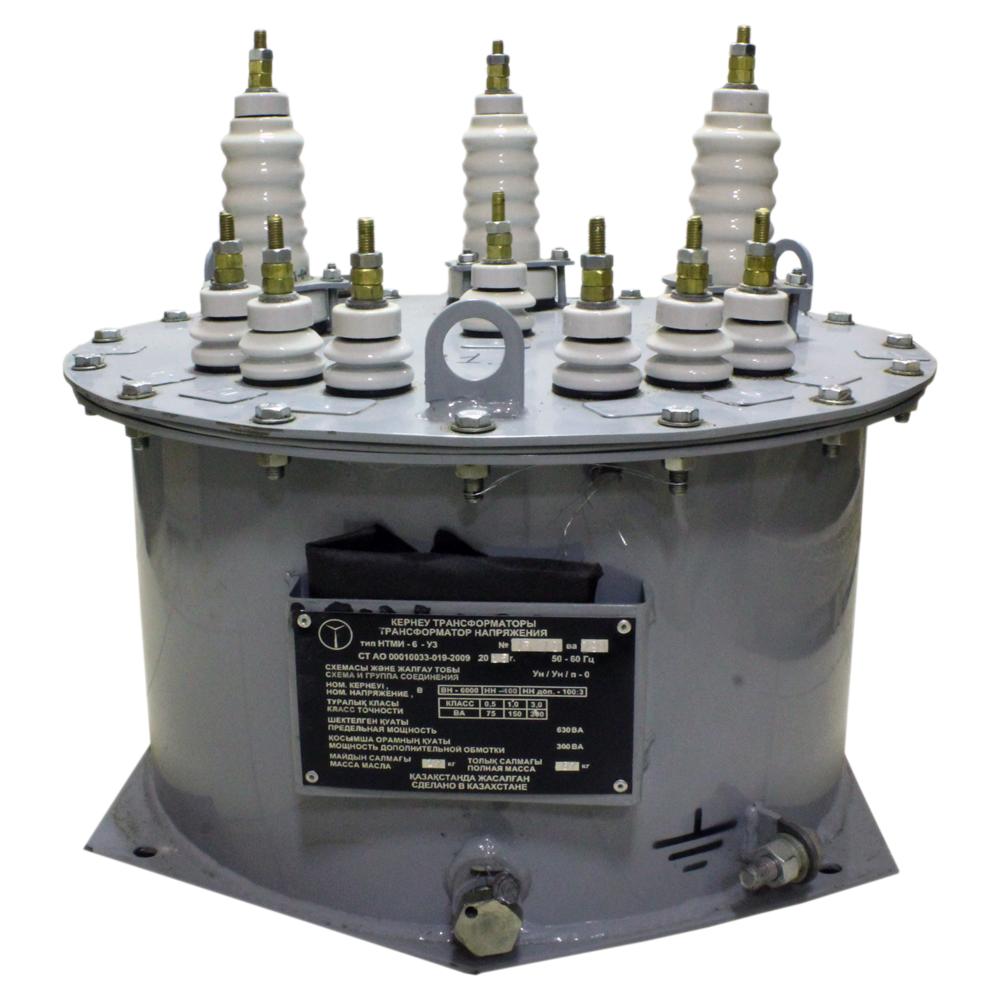 Трансформатор напряжения НТМИ-6